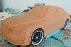 浅谈3D打印技术对比油泥模型制作的优缺点