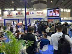 2021华南印刷展-国际标签展圆满举办