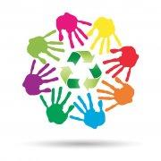 不干胶标签印刷产生的废弃物怎么合理的处置